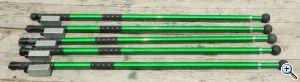 nevermann 5 sound poles